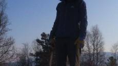 """Under DM ugen bliver der træning for ungdomseliten ved Benjamin Wilkins som til daglig træner U-16 langrendsholdet i Københavns Skiklub. Benjamin siger selv: """"Jeg er vokset op i Canada og […]"""